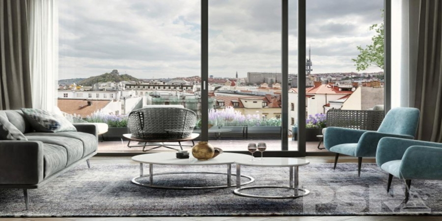 Rekonstruovat nebo koupit nový byt?