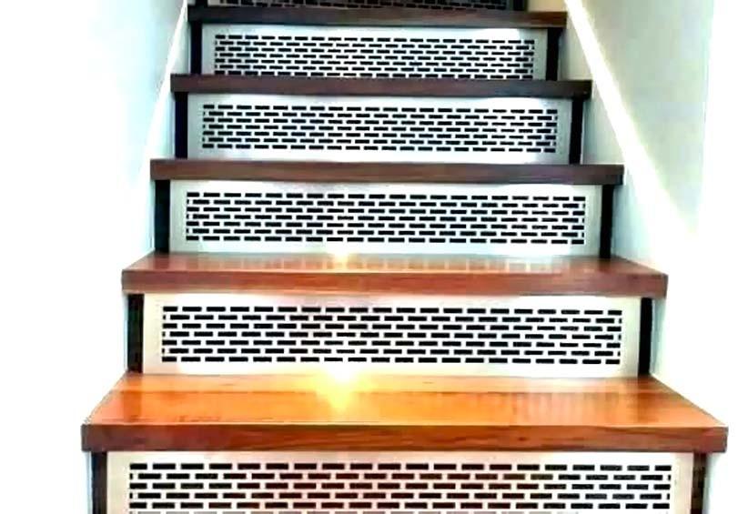 Schodiště, moderní design