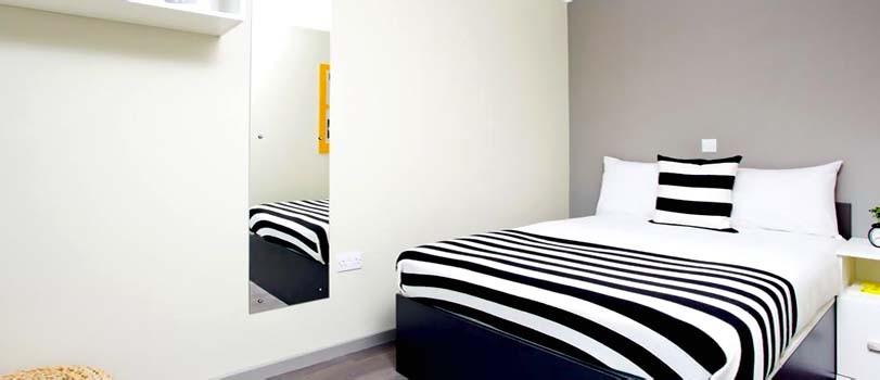 Studentská postel, inspirace