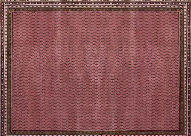 Perský koberec, inspirace6